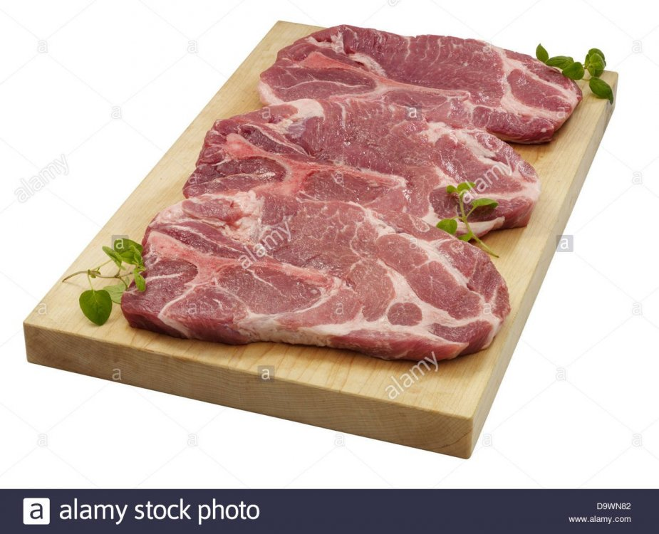 raw-pork-shoulder-steak-D9WN82.jpg